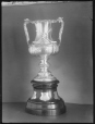 II-185839 | Trophy, photographed for Grand'Mère Hockey Team, Montreal, QC, 1911 | Photograph | Wm. Notman & Son |  |