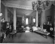 II-194158 | Drawing room, Mrs Molson's house, Montreal, QC, 1912 | Photograph | Wm. Notman & Son |  |