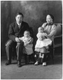 II-198453 | Mr. H. Song and family, Montreal, QC, 1913 | Photograph | Wm. Notman & Son |  |