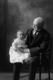 II-202853.1 | Hon. Ernest Casgrain and grandchild, Montreal, QC, 1914 | Photograph | Wm. Notman & Son |  |