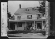 II-215239.0 | Christopher Hussey House, Biddeford Pool, Maine, about 1875, copied for C. H. Gould in 1916 | Photograph | B. F. Cole |  |