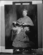 II-215475 | Cardinal Bégin, Montreal, QC, painted photograph, copied 1916 | Photograph | Wm. Notman & Son |  |