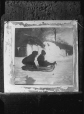 II-216146.0 | Children on sleds, copied for Mrs. James Laing in 1916 | Photograph | Anonyme - Anonymous |  |
