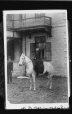 II-218435.0 | Woman on horseback, about 1880, copied for Justice Meredith in 1917 | Photograph | Anonyme - Anonymous |  |