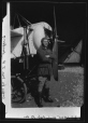 II-221425.0 | First World War pilot, copied for Mrs. J. H. Furlong in 1917 | Photograph | Anonyme - Anonymous |  |