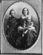 II-225383.0 | Ambrotype(?) of family group (ca.1860), copy of (or for) Mrs. R. C. Grant in 1918 | Photograph | Anonyme - Anonymous |  |