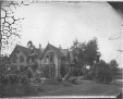 "II-23219 | William Notman's residence ""Rosebank"", Longueuil, QC, 1876 