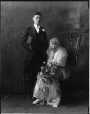 II-239736 | Mr. and Mrs. Lee, Montreal, QC, 1920 | Photograph | Wm. Notman & Son |  |