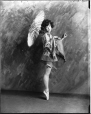 II-253680 | Miss Finney dancing, Montreal, QC, 1923 | Photograph | Wm. Notman & Son |  |