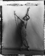 II-253867 | Miss Finney dancing, Montreal, QC, 1923 | Photograph | Wm. Notman & Son |  |