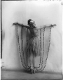 II-253916 | Miss Finney dancing, Montreal, QC, 1923 | Photograph | Wm. Notman & Son |  |