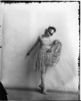 II-253931 | Miss Finney dancing, Montreal, QC, 1923 | Photograph | Wm. Notman & Son |  |