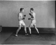 II-263753.1 | Boxers, McGill boxing, wrestling and fencing club, Montreal, 1925 | Photograph | Wm. Notman & Son |  |