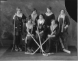 II-276671 | R. V. C. Hockey group, Royal Victoria College, Montreal, QC, 1927 | Photograph | Wm. Notman & Son |  |