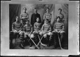 II-293172.0 | Bishop's College School hockey team, 1899 | Photograph | Anonyme - Anonymous |  |