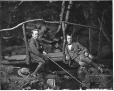 II-45740 | Masters James and Willie Cowan, Montreal, QC, 1877 | Photograph | Notman & Sandham |  |