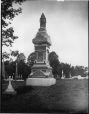 II-74826 | Lot in cemetery for A. Allan, Montreal, QC, 1884 | Photograph | Wm. Notman & Son |  |