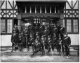 II-77550 | Officers, First Prince of Wales Rifles, Montreal, QC, 1885 | Photograph | Wm. Notman & Son |  |