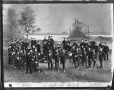 II-88853 | Compagnie no 6, Victoria Rifles, Montréal, QC, photographie composite, 1889 | Photographie | Wm. Notman & Son |  |