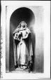 II-91431 | Religious statue photographed for R. Masson, 1890 | Photograph | Wm. Notman & Son |  |