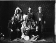 II-94132 | Buffalo Bill and his troup, Montreal, QC, 1885 | Photograph | Wm. Notman & Son |  |