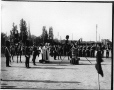II-95478 | Military inspection, 6th Fusiliers, Montreal, QC, 1891 | Photograph | Wm. Notman & Son |  |
