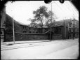 MP-1985.31.74 | Seminary, Notre Dame Street, Montreal, QC, about 1900 | Photograph | N. M. Hinshelwood |  |