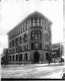 VIEW-11281 | Royal Bank Branch, Notre Dame Street, Montreal, QC, 1911 | Photograph | Wm. Notman & Son |  |