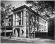VIEW-11541 | Royal Bank Branch, St. Catherine Street, Montreal, QC, 1911 | Photograph | Wm. Notman & Son |  |