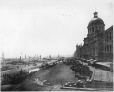 VIEW-1321.1 | Marché Bonsecours, Montréal, QC, 1884 | Photographie | Wm. Notman & Son |  |