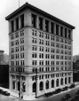 VIEW-14251.0 | Credit Foncier Franco-Canadien Building, Montreal, QC, copied 1914 | Photograph | Anonyme - Anonymous |  |