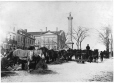 VIEW-1484.0 | Marché de la place Jacques-Cartier, Montréal, QC, 1884 | Photographie | Wm. Notman & Son |  |