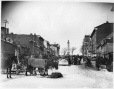 VIEW-1487.0 | Marché de la place Jacques-Cartier, Montréal, QC, 1884 | Photographie | Wm. Notman & Son |  |