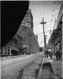 VIEW-15254 | Windsor Street looking north, Montreal, QC, 1915 | Photograph | Wm. Notman & Son |  |