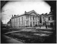 I-15551 | American Presbyterian Church, St. James Street, Montreal, QC, 1865 | Photograph | William Notman (1826-1891) |  |