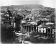 VIEW-1580.1 | Montreal from Notre Dame Church, QC, 1882-84 | Photograph | Wm. Notman & Son |  |