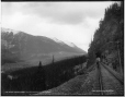 VIEW-1655 | Le tunnel du mont Stephen sur la ligne du CP, C.-B., 1887 | Photographie | William McFarlane Notman |  |