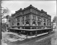 VIEW-16835   Henry Morgan's store, St. Catherine Street, Montreal, QC, 1917   Photograph   Wm. Notman & Son     