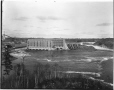 VIEW-17254 | Vue d'ensemble de la Shawinigan Water and Power Co., Shawinigan, QC, 1917 | Photographie | Wm. Notman & Son |  |