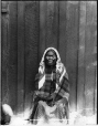 VIEW-1827 | Indian woman, New Westminster, BC, 1887 | Photograph | William McFarlane Notman |  |