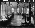 VIEW-18451.0 | Rag Room, Howard Smith Paper Mills,  Beauharnois, QC, about 1915 | Photograph | E. Gendron |  |