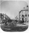 VIEW-7065.0 | McGill Street, Montreal, QC, 1859 | Photograph | William Notman (1826-1891) |  |