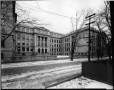 VIEW-20176 | High School of Montreal, rue University, Montréal, QC, 1921 | Photographie | Wm. Notman & Son |  |