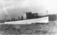 VIEW-20210.0 | Small American naval vessel, copied 1921 | Photograph | Anonyme - Anonymous |  |
