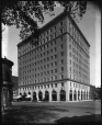 VIEW-21165 | Keefer Building, St. Catherine Street, Montreal, QC, 1924 | Photograph | Wm. Notman & Son |  |