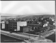 VIEW-2142.3 | Vancouver from C.P.R. hotel, BC, 1889 | Photograph | William McFarlane Notman |  |