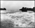 VIEW-2286 | Rapids above the Falls, Niagara, ON, about 1890 | Photograph | Wm. Notman & Son |  |