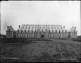 VIEW-2344 | New drill shed, Quebec City, QC, about 1890 | Photograph | Wm. Notman & Son |  |