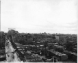 VIEW-24045 | Montreal looking north from Southam Press Building, QC, 1926-27 | Photograph | Wm. Notman & Son |  |