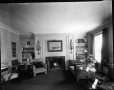 VIEW-24490 | Living room for Mr. Walters, Montreal, QC, 1928-29 | Photograph | Wm. Notman & Son |  |